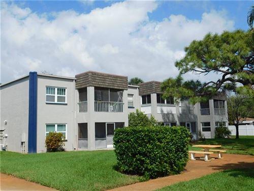Photo of 3122 30TH AVENUE N #105, ST PETERSBURG, FL 33713 (MLS # U8102509)