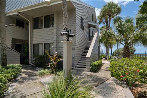 Photo of 2100 GULF BOULEVARD #2, BELLEAIR BEACH, FL 33786 (MLS # U8124509)