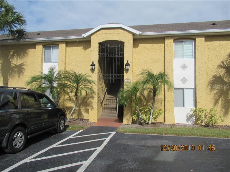 1968 TOUCAN WAY #1407, Sarasota, FL 34232 - #: A4454509
