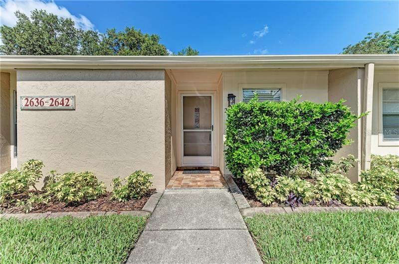 2642 WOODGATE LANE #F-5, Sarasota, FL 34231 - #: A4469509