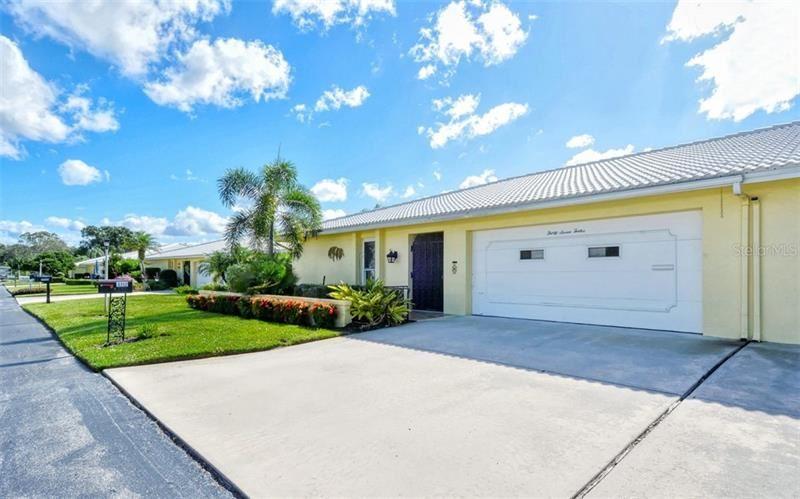 3712 HAMPSHIRE LANE #5623, Sarasota, FL 34232 - #: A4484509