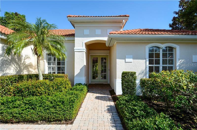 7418 MONTE VERDE, Sarasota, FL 34238 - MLS#: A4488509