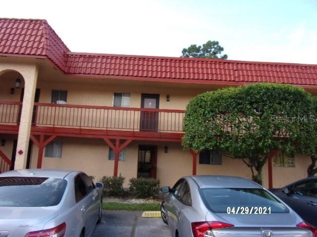 2862 N POWERS DRIVE #141, Orlando, FL 32818 - #: G5041509