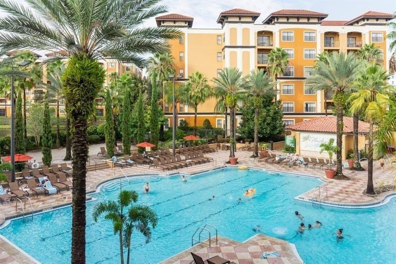12556 FLORIDAYS RESORT DRIVE #A-210, Orlando, FL 32821 - MLS#: O5822509