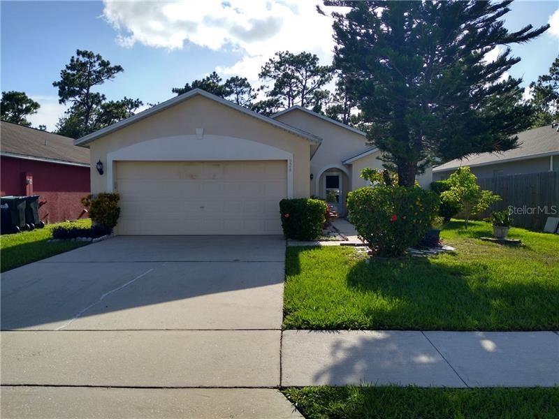 924 GRASSY ISLAND LANE, Orlando, FL 32825 - MLS#: O5880509