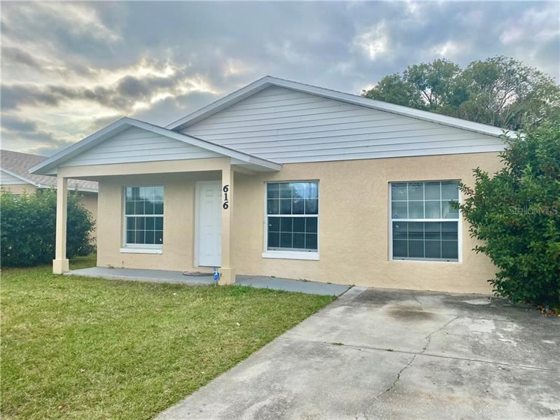 616 E BAY COVE, Winter Garden, FL 34787 - #: O5919509