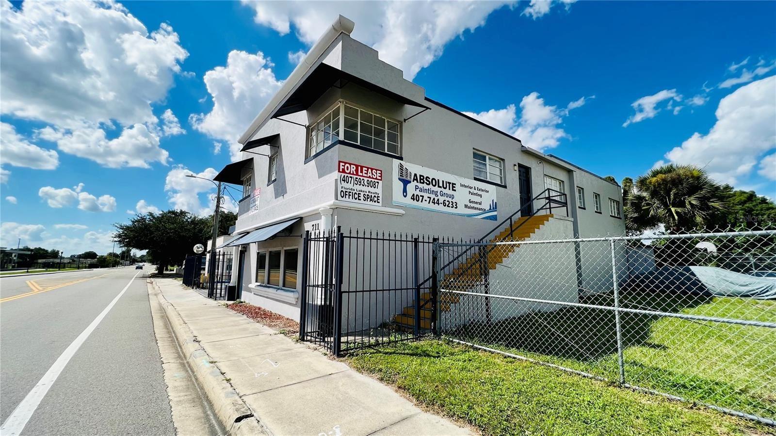 711 W AMELIA STREET #Unit A, Orlando, FL 32805 - #: S5053509