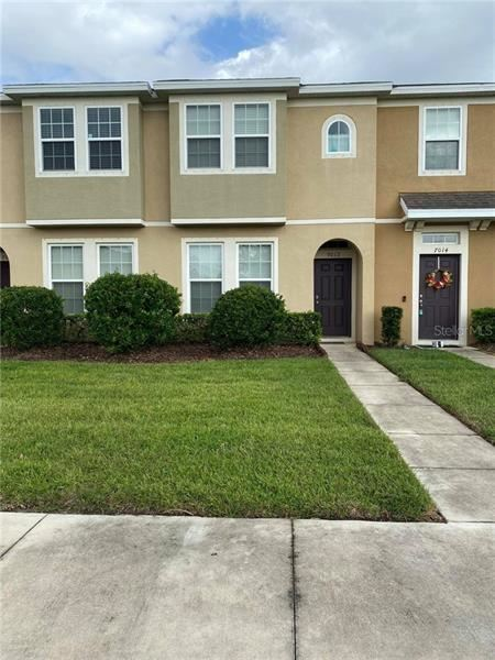 7012 SPOTTED DEER PLACE, Riverview, FL 33578 - MLS#: T3266509