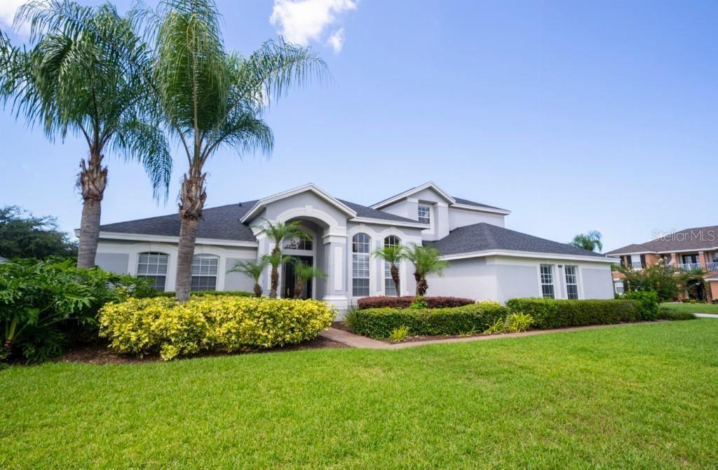 12642 DALLINGTON TERRACE, Winter Garden, FL 34787 - #: T3328509