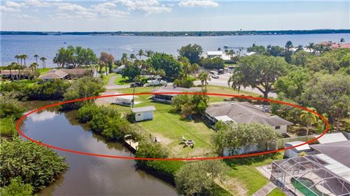 Photo of 344 SHORE DRIVE, ELLENTON, FL 34222 (MLS # A4464510)