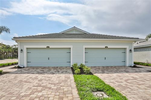 Photo of 8637 RAIN SONG ROAD #341, SARASOTA, FL 34238 (MLS # T3153510)