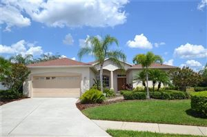 Photo of 11910 WHISTLING WAY, LAKEWOOD RANCH, FL 34202 (MLS # T3163510)
