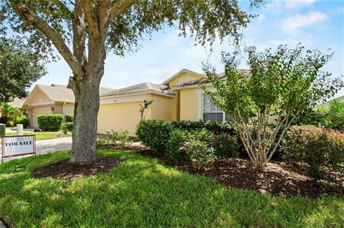 Photo of 7542 KINNOW COURT, LAND O LAKES, FL 34637 (MLS # T3250510)