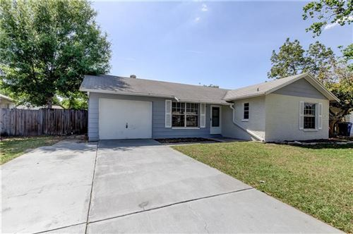 Photo of 3147 LOOMIS DRIVE, NEW PORT RICHEY, FL 34655 (MLS # T3301510)