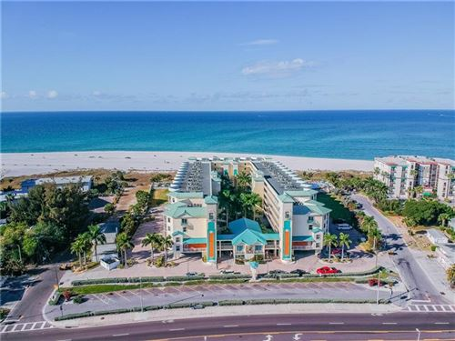 Photo of 12000 GULF BOULEVARD #404-W, TREASURE ISLAND, FL 33706 (MLS # U8083510)