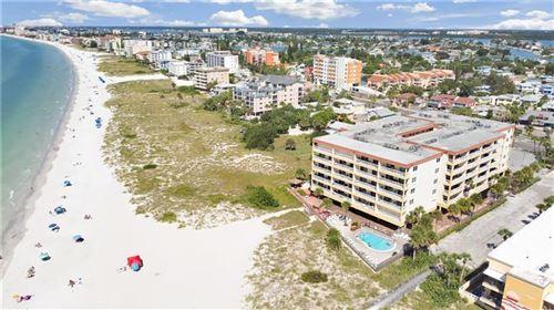 Photo of 13000 GULF BOULEVARD #101, MADEIRA BEACH, FL 33708 (MLS # U8101510)