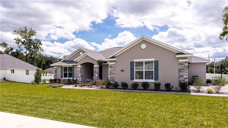 4010 SE 22ND STREET, Ocala, FL 34471 - MLS#: A4477510