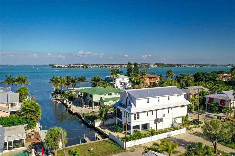 Photo of 401 20TH PLACE, BRADENTON BEACH, FL 34217 (MLS # A4497510)