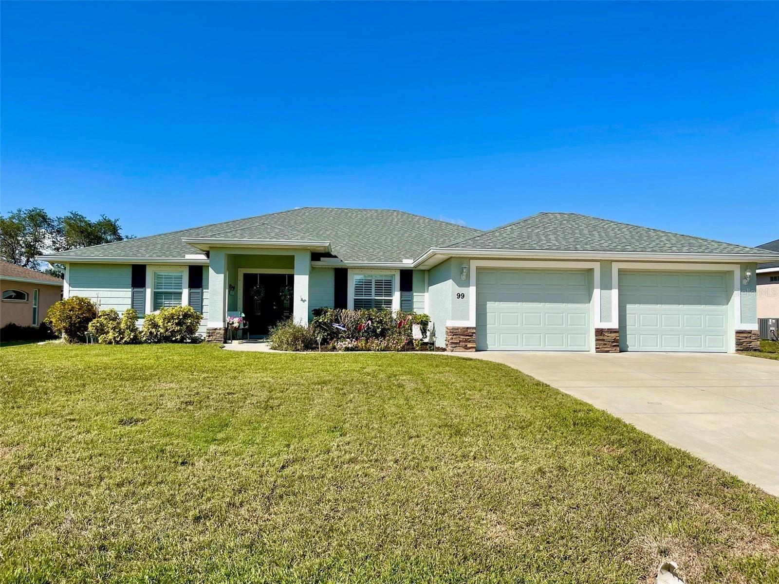 99 PINE VALLEY LANE, Rotonda, FL 33947 - MLS#: A4503510