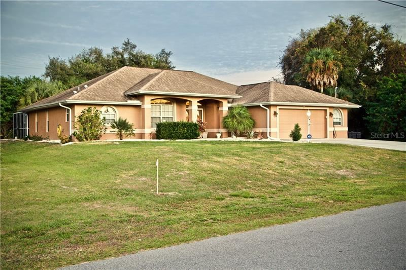 2835 ORCHARD CIRCLE, North Port, FL 34288 - #: C7425510