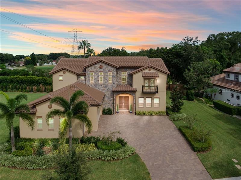 5533 EMERSON POINTE WAY, Orlando, FL 32819 - MLS#: O5894510