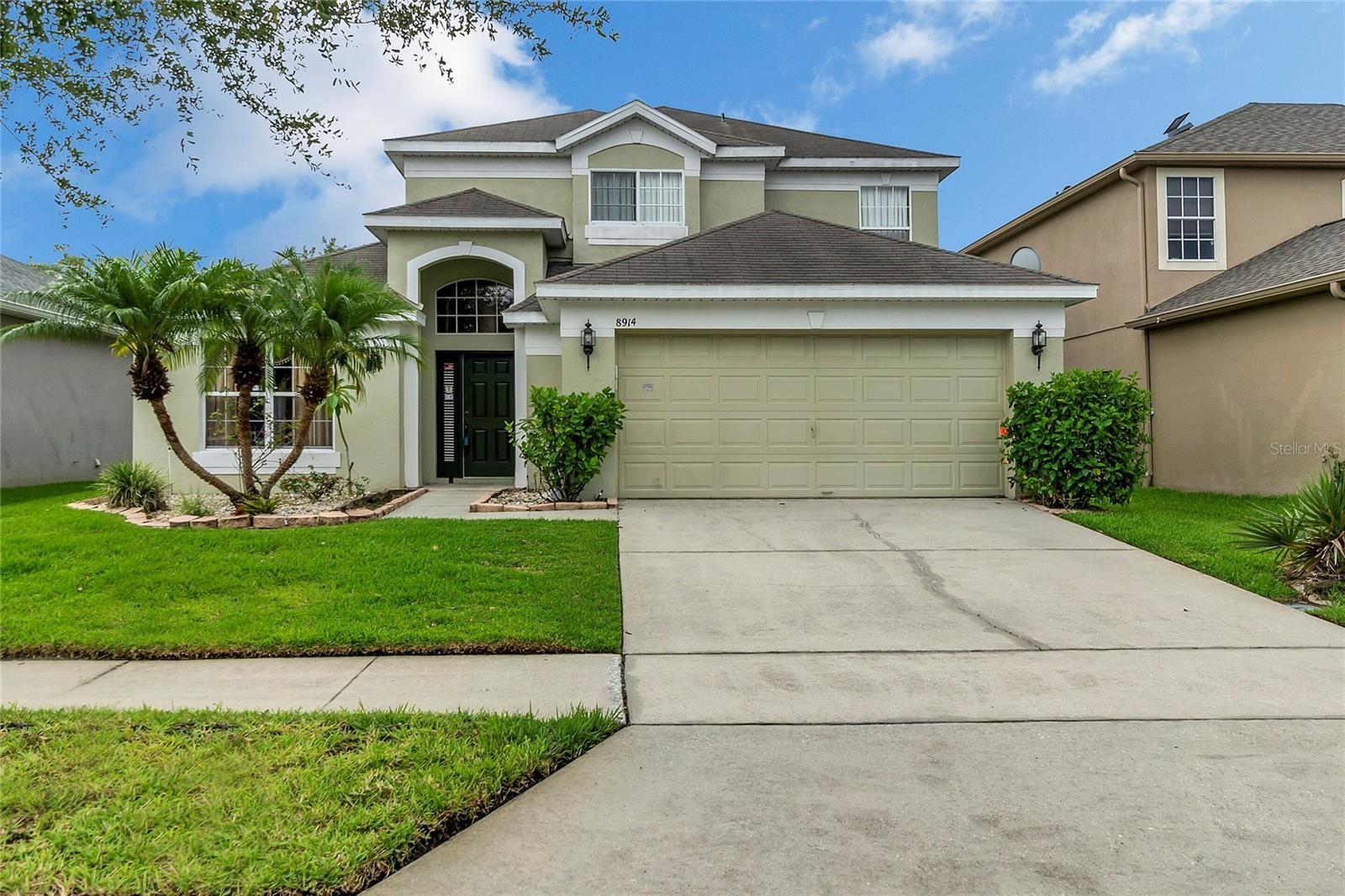 8914 VICTORIA ISLE PLACE, Orlando, FL 32829 - MLS#: O5956510