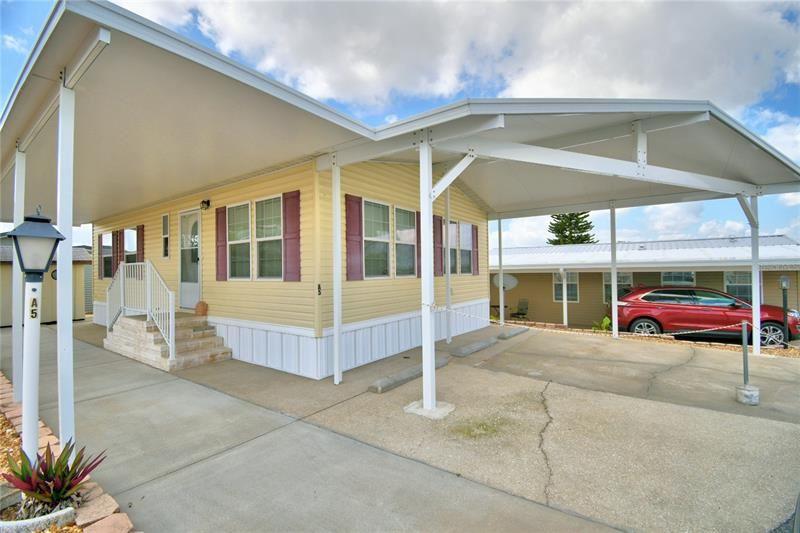 251 PATTERSON ROAD #A5, Haines City, FL 33844 - MLS#: P4915510