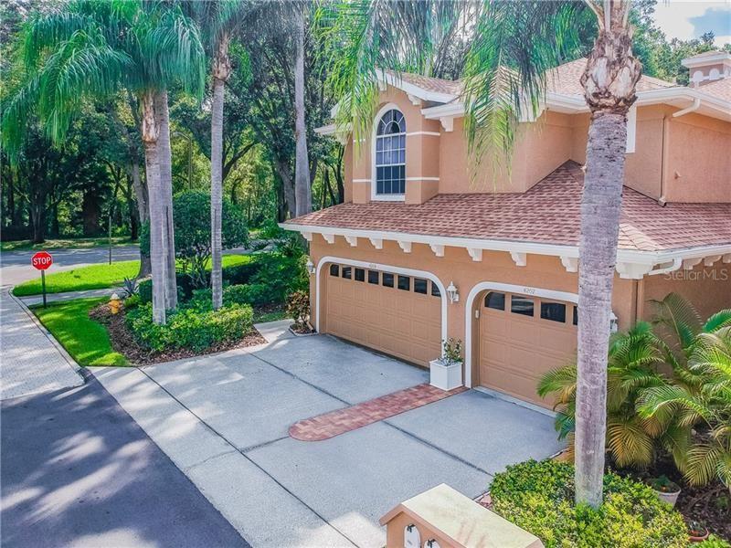 4209 PRESERVE PLACE #4209, Palm Harbor, FL 34685 - #: T3248510