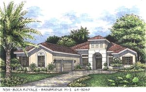 Photo of 26700 RAPHIS ROYALE BOULEVARD, ENGLEWOOD, FL 34223 (MLS # A4433511)