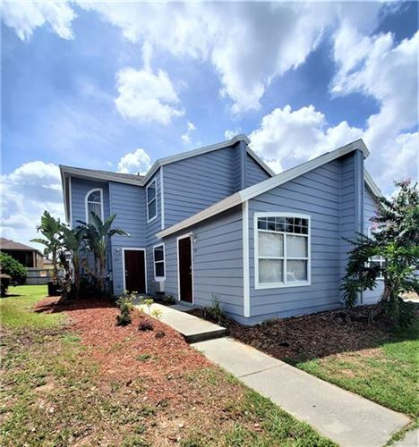 Photo of 739 ORCHID DRIVE #0, DAVENPORT, FL 33897 (MLS # O5876511)