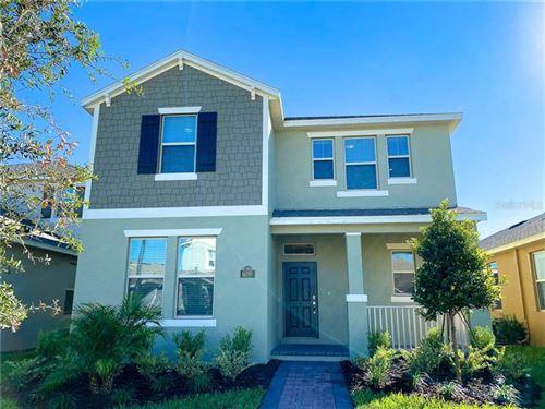 Photo of 16295 ADMIRALS COVE LANE, WINTER GARDEN, FL 34787 (MLS # O5908511)