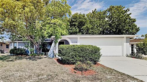 Photo of 9126 PROSPERITY LANE, PORT RICHEY, FL 34668 (MLS # T3306511)