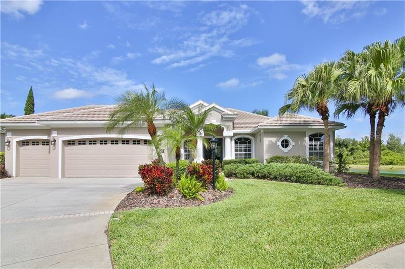 6806 STAGGERBUSH GLEN, Lakewood Ranch, FL 34202 - #: A4467511