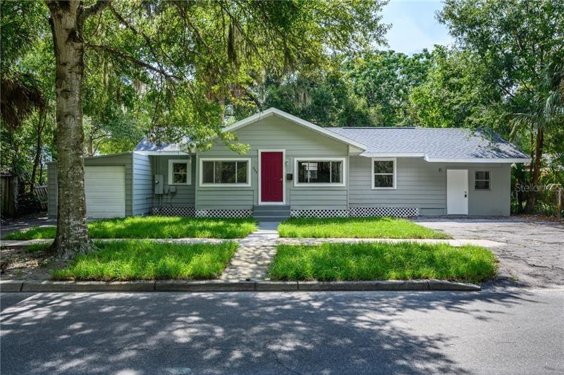 923 N CLAYTON STREET, Mount Dora, FL 32757 - #: O5825511