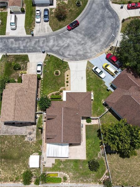 Photo of 145 ROLLINS DRIVE, DAVENPORT, FL 33837 (MLS # O5882511)