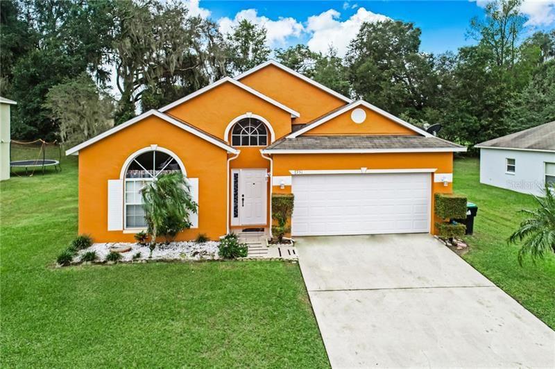 7951 REX HILL TRAIL, Orlando, FL 32818 - #: O5905511
