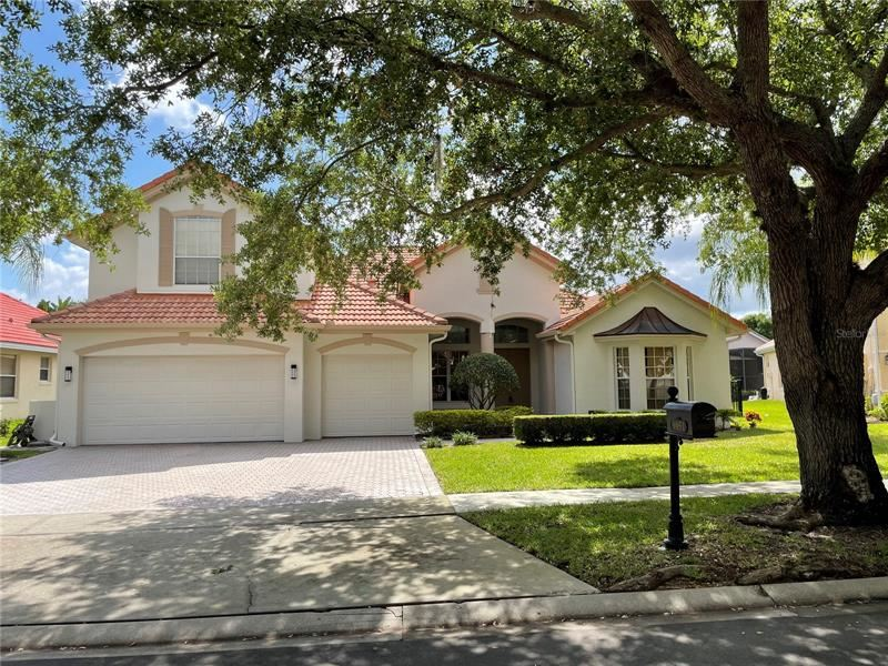 9051 DANCY TREE COURT, Orlando, FL 32836 - MLS#: O5942511