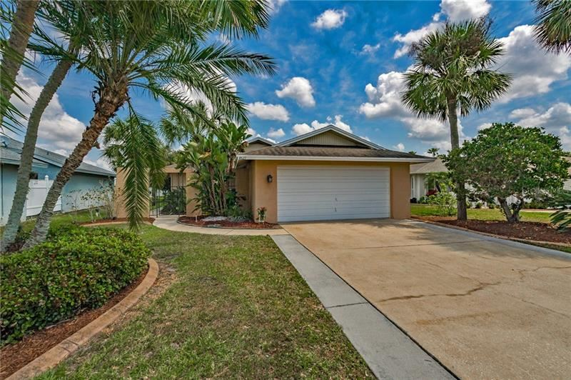 4621 DEWEY DRIVE, New Port Richey, FL 34652 - MLS#: U8117511