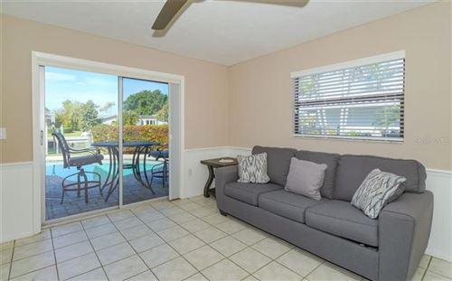 Tiny photo for 525 SLOOP LANE, LONGBOAT KEY, FL 34228 (MLS # A4456512)