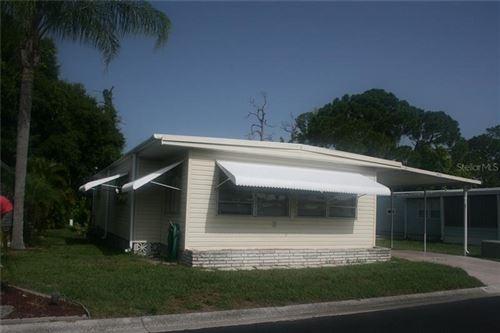 Photo of 402 OAKWOOD BOULEVARD W #M-26, SARASOTA, FL 34237 (MLS # A4461512)
