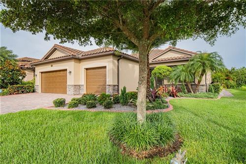 Photo of 20243 GRANLAGO DRIVE, VENICE, FL 34293 (MLS # C7429512)