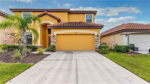Photo of 2646 TRANQUILITY WAY, KISSIMMEE, FL 34746 (MLS # O5889512)