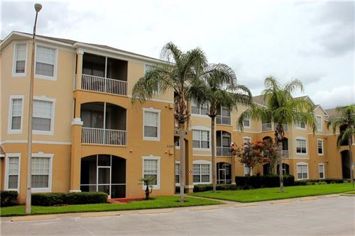 Photo of 2300 SILVER PALM DRIVE #201, KISSIMMEE, FL 34747 (MLS # O5927512)