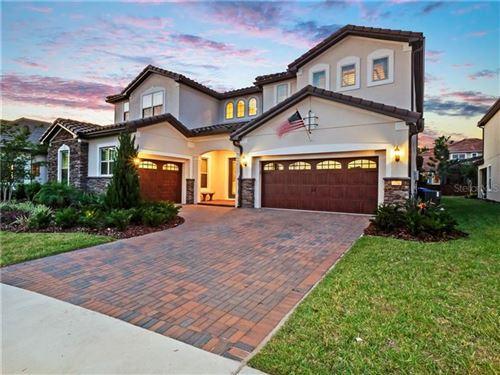 Photo of 7790 WANDERING WAY, ORLANDO, FL 32836 (MLS # O5935512)