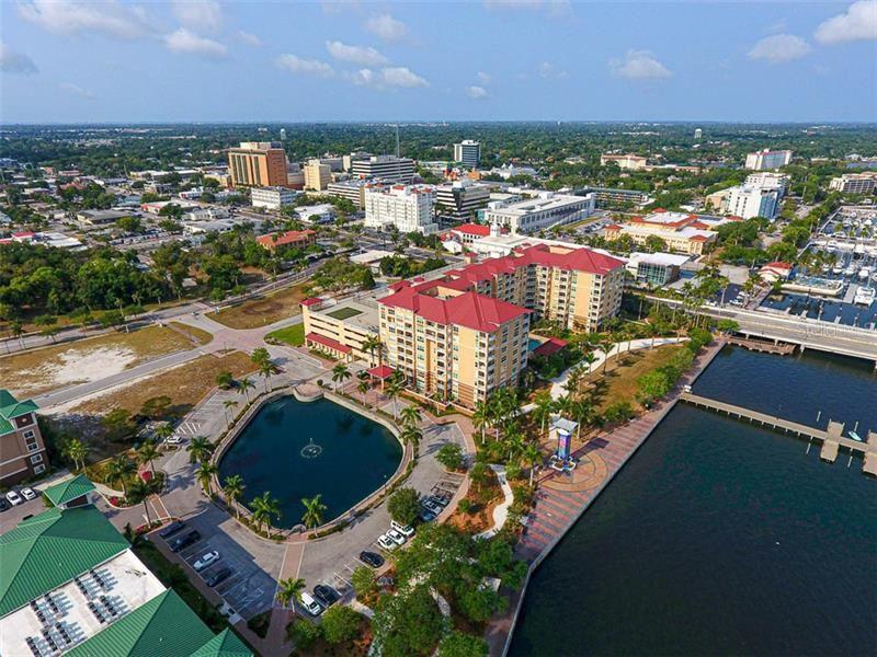 Photo of 808 3RD AVENUE W #415, BRADENTON, FL 34205 (MLS # A4463512)