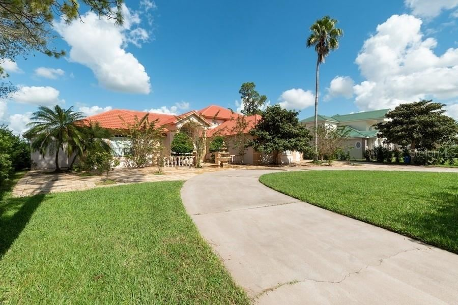 8457 SAND LAKE SHORES COURT, Orlando, FL 32836 - MLS#: O5824512