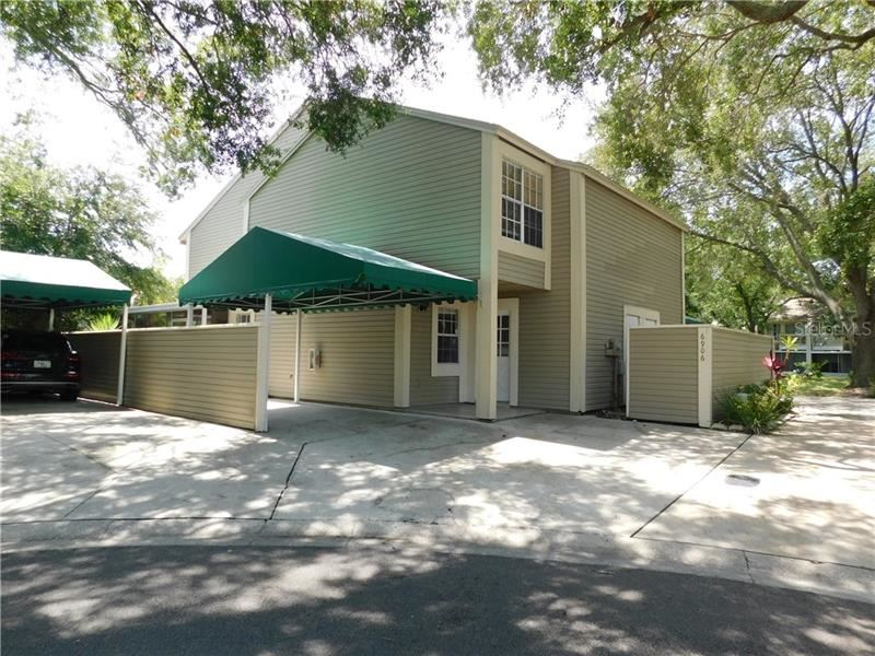 6906 LAKEVIEW COURT #6906, Tampa, FL 33634 - #: T3228512