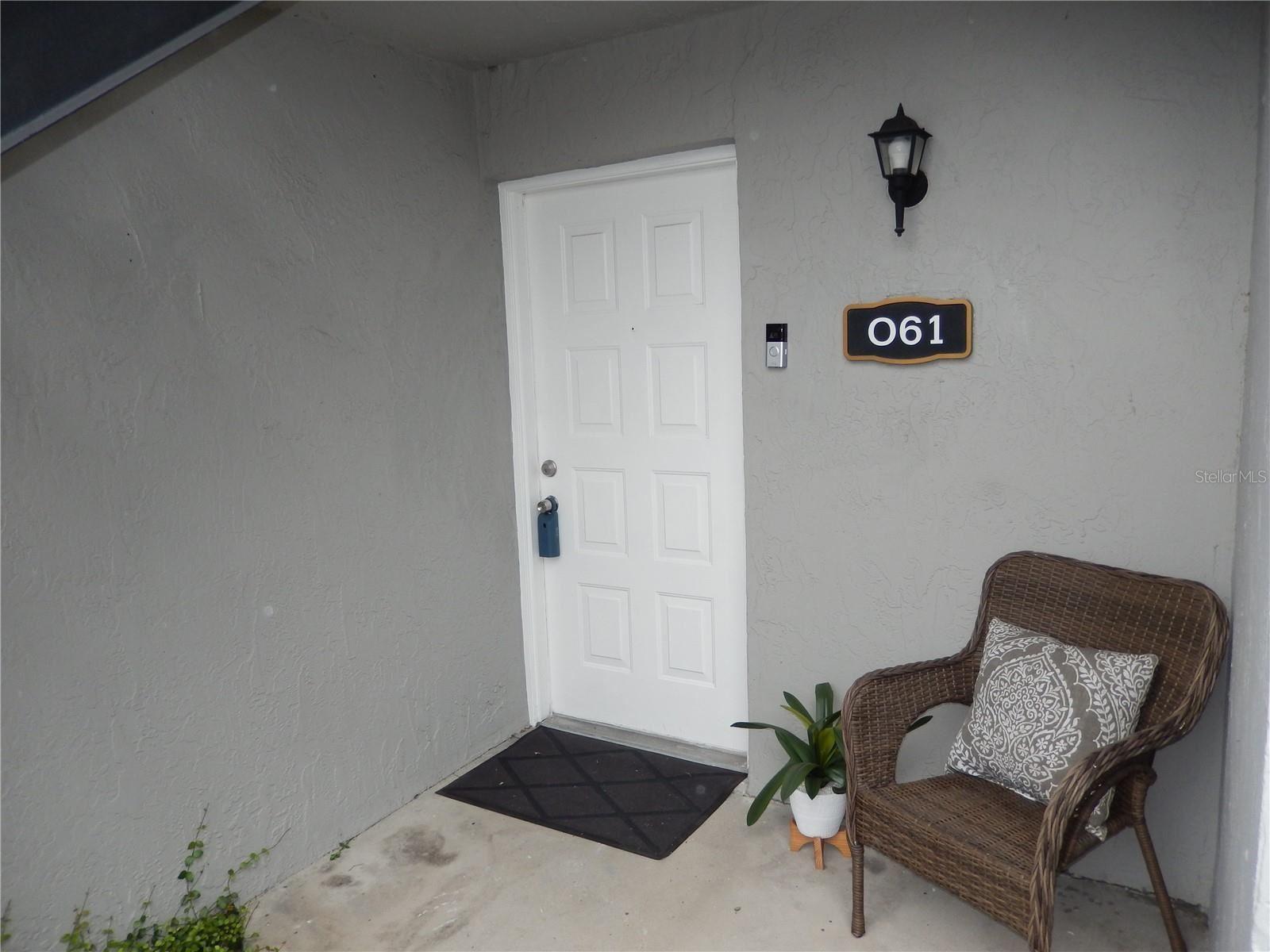 4509 S OAK DRIVE #O61, Tampa, FL 33611 - #: T3327512