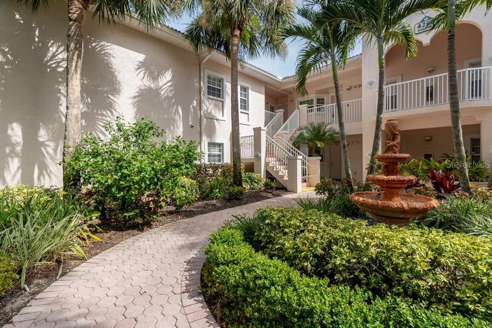4260 CENTRAL SARASOTA PARKWAY #221, Sarasota, FL 34238 - #: W7837512