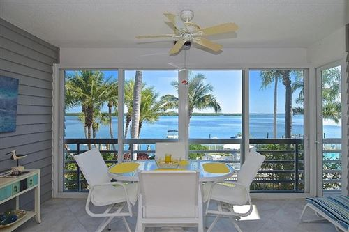 Photo of 615 DREAM ISLAND ROAD #204, LONGBOAT KEY, FL 34228 (MLS # A4463513)